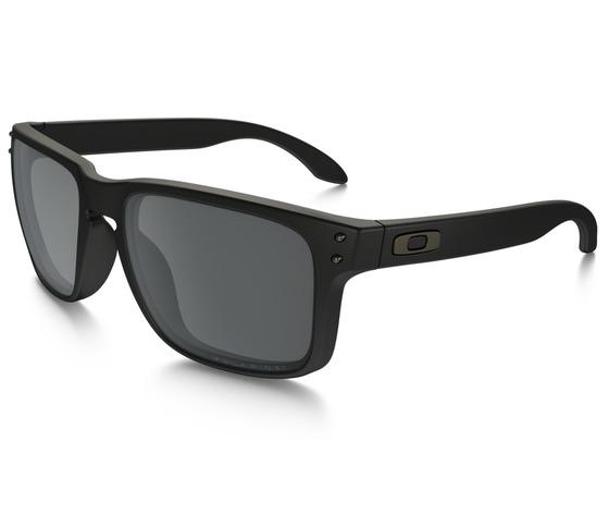 Occhiali da sole Oakley HolBrook Polarized OO9102