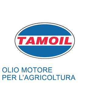 TAMOIL CATALOGO LUBRIFICANTI AGRICOLTURA