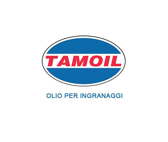 TAMOIL CARTER SYNT EP - OLIO PER INGRANAGGI