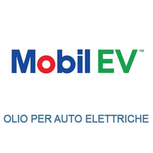 Mobil EV Cool Drive