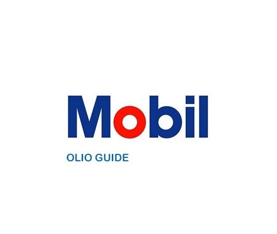 MOBIL VACTRA OIL NO. 2