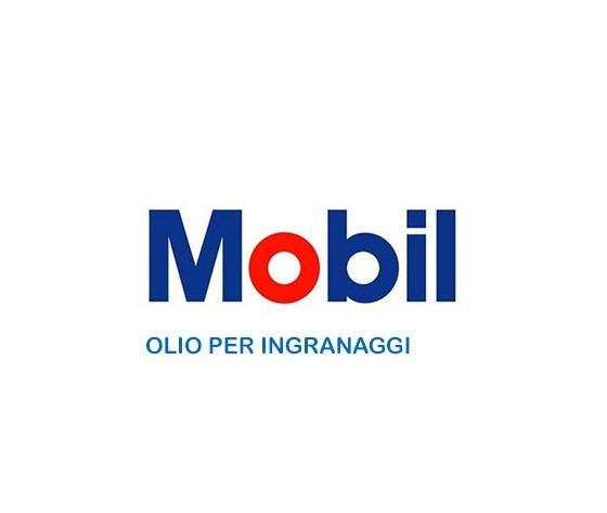 MOBIL CYLINDER OIL 1500
