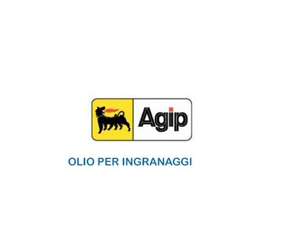 AGIP BLASIA P 1000