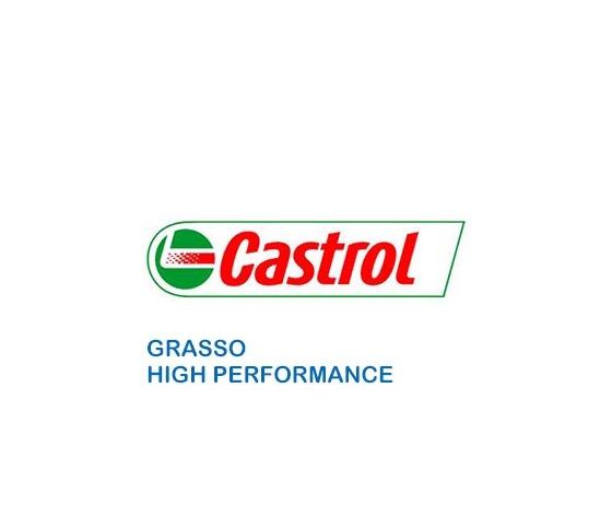 CASTROL LONGTIME PD