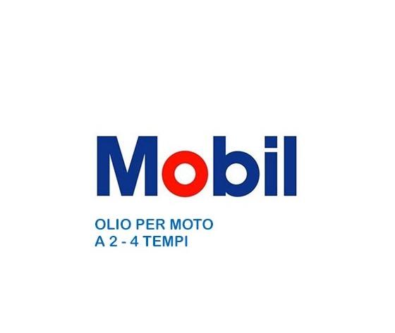 MOBIL RACING 2 T