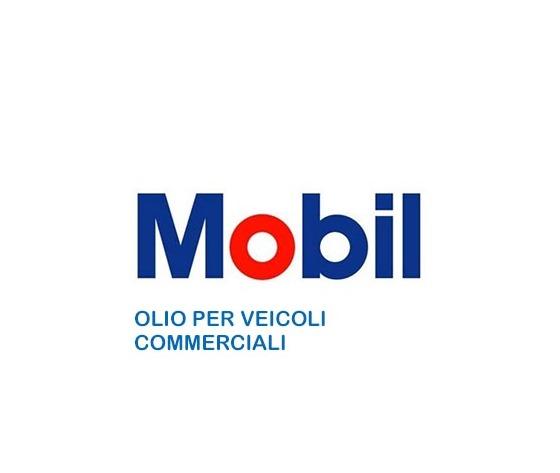 MOBIL DELVAC XHP 10W-40