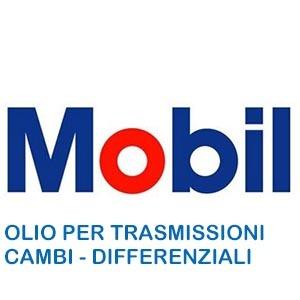MOBILUBE HD-A PLUS 80W90