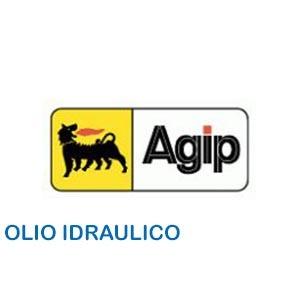 AGIP ARNICA 68 - OLIO IDRAULICO