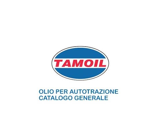 TAMOIL CATALOGO GENERALE AUTOTRAZIONE