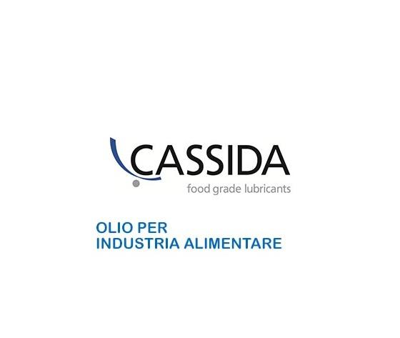 CASSIDA CHAIN 1500