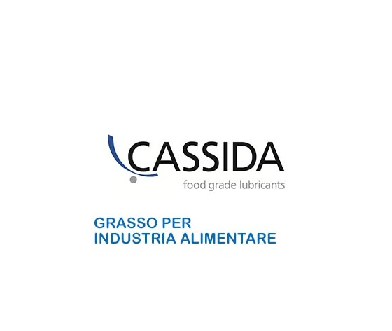 CASSIDA GREASE GTS 2