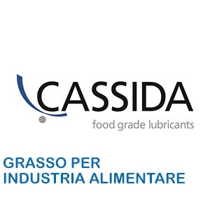 CASSIDA GREASE HTS 2