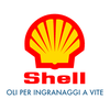 Shell oli per ingranaggi a vite