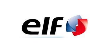 Logo elf vetrina
