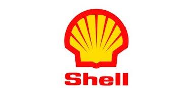 Logo shell vetrina