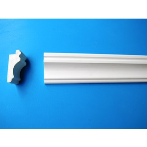 CORNICE IN GESSO PER LED (ART. 20)  ML 1,5