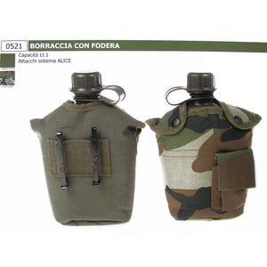 BORRACCIA CON FODERA