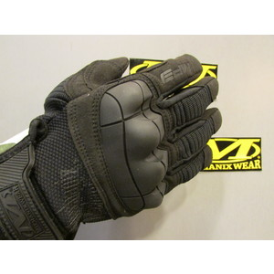 GUANTO MECHANIX M-PACT-3