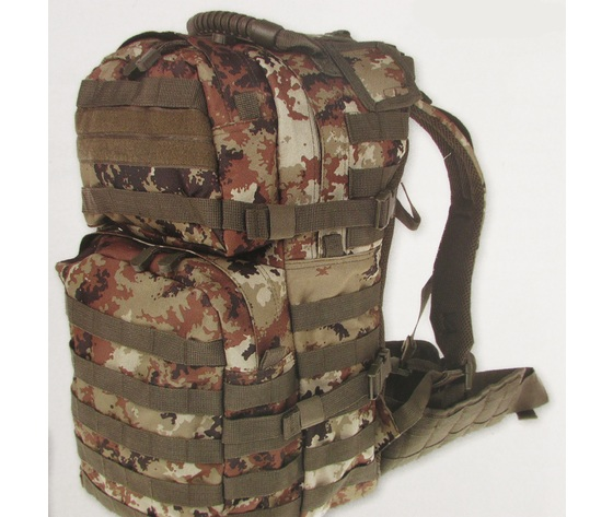 ZAINO ASSAULT MEDIO VEGETATO 40 LT ZAINO