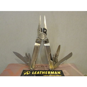 PINZA LEATHERMAN REBAR