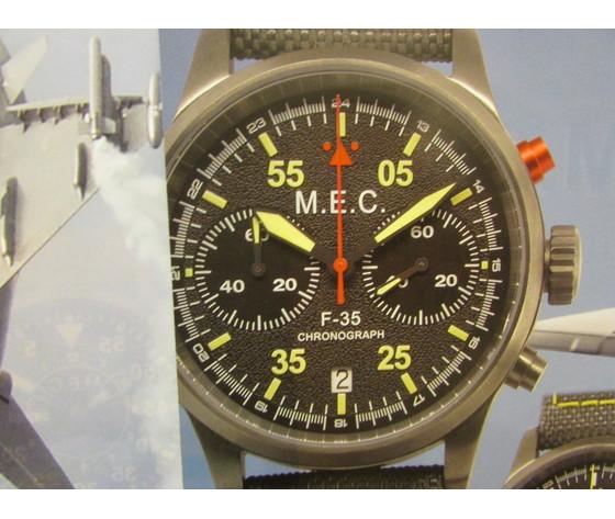OROLOGI M.E.C   F-35
