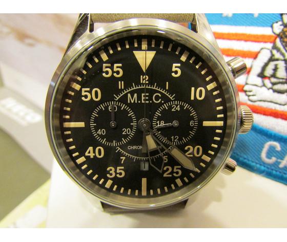 OROLOGIO M.E.C  FLY PILOT