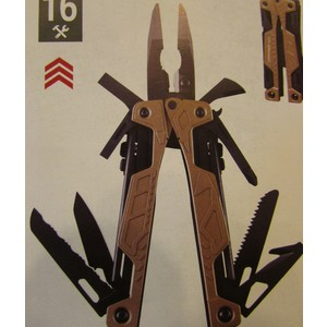 PINZA LEATHERMAN  OHT
