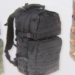 ZAINO ASSAULT MEDIO 40 LT NERO