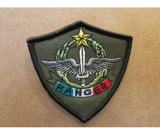 PATCH RANGER