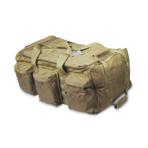 BORSONE DEPLOYMENT BAG 125 LT