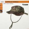 Cappello jungla mi 10