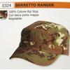 Berretto ranger veg. mi12