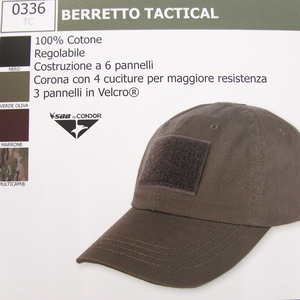 BERRETTO TACTICAL
