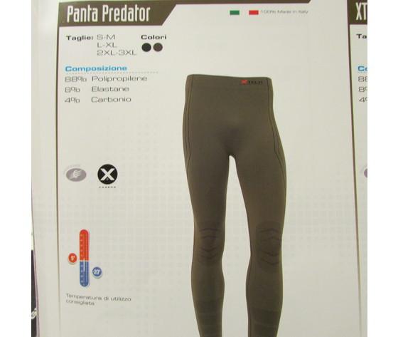 PANTALONE  PREDATOR 3