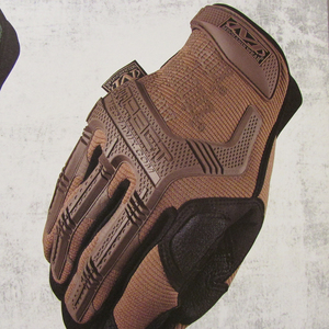GUANTO MECHANIX M-PACT COYOTE
