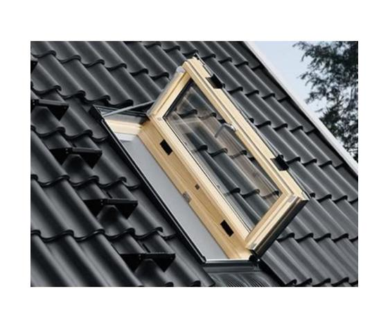 VELUX GXL - Finestra per l'uscita sul tetto