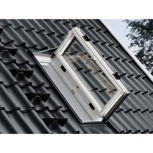 VELUX GXU - Finestra per l'uscita sul tetto