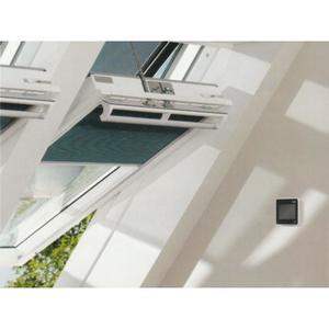 VELUX GGU INTEGRA - Finestra a bilico elettrica