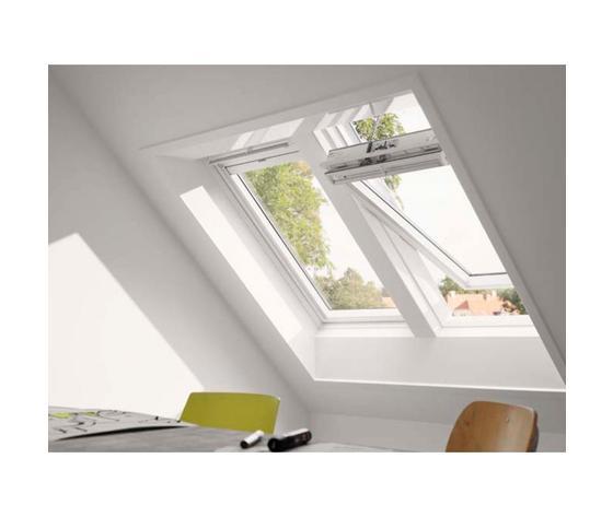 Velux ggu solare finestra a bilico solare f lli grondona for Montaggio velux