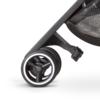 Product pockit  capri blue front swivel wheels 38 4255 17 ysgcji