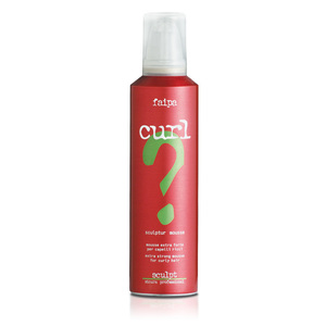 Sculpt Curl Extra Strong mousse 300 ml