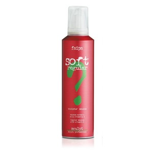 Sculpt Soft Regular mousse 300 ml