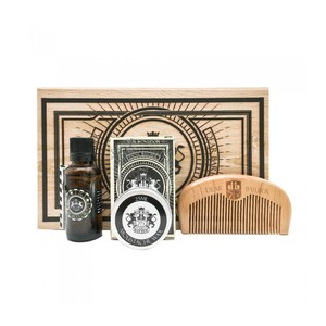 Dear Barber Grooming Kit Collection III