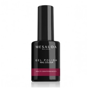 Mesauda Gel Polish Nail Colour 10 ml