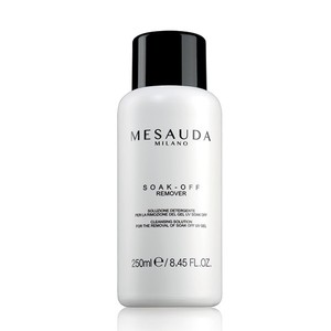 Mesauda Soak Off Remover 250 ml