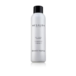 Mesauda UV Gel Cleanser 500 ml