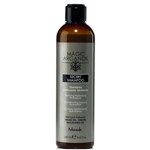 Nook Magic ArganOil Secret Shampoo 250 ml
