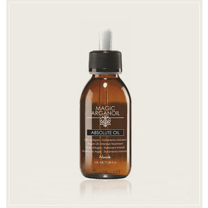 Nook Magic ArganOil Absolute Oil 100 ml