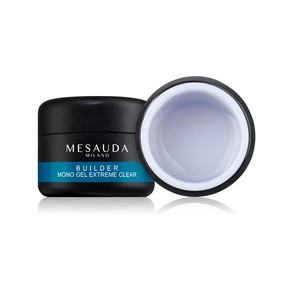 Mesauda Builder Mono Gel Extreme Clear