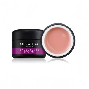 Mesauda Camouflage Cover Pink